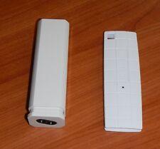 Kit Centralina Ricevente + Telecomando per motori Avvolgibili e Tende da Sole