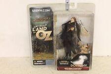 "McFarlane Twisted Land of Oz ""Dorothy"" figure 2003"