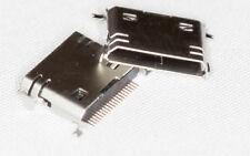 Samsung E900 E250 Micro USB Jack Reverse phone port buchse connector interface