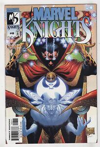 Marvel-Knights-8-2001-Dr-Strange-Punisher-Shang-Chi-Daredevil-Moon-D