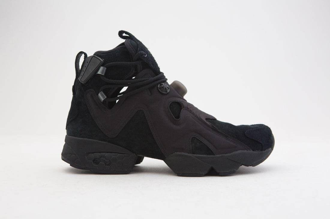1f9416fa60 249.99 Reebok Men Furikaze black brown BS7420 x Future nnvgnk6950-new shoes