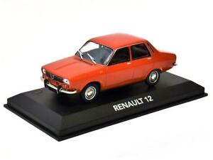 DIE-CAST-034-RENAULT-12-034-SCALA-1-43-ATLAS-EDITION