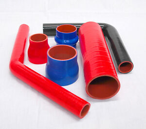 Straight-Silicone-Reducer-Hose-Choice-of-Diameter-and-Colour-HUGE-SELECTION