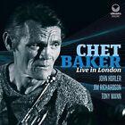 Live in London 5070000077222 by Chet Baker CD