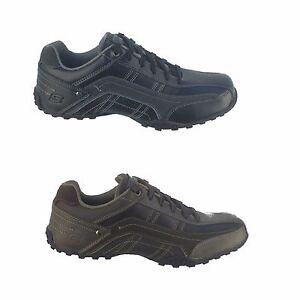 Men's Skechers Elendo 64932 Sneakers cheapest price 8C3PeZ1