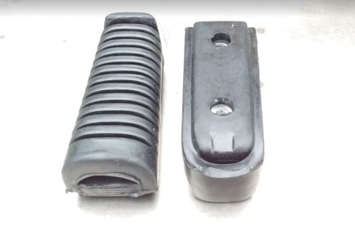 Front Footrest Rubbers for Yamaha XJ 600 Diversion 1994-2002