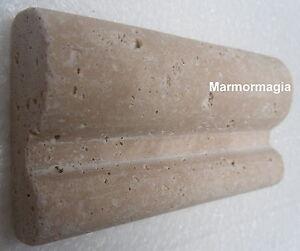 Travertin-Marmor-Antikmarmor-Naurstein-Fliese-Borduere-Spiegel-Spiegelborduere