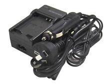 Mains Battery Charger for D-LI109 D-BC109 PENTAX K-2 K-30 K-r K2 K30 Kr Camera