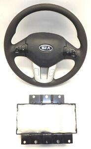 KIA-Ceed-ED-1-6-CRDi-Lenkrad