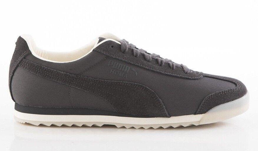 Puma Men's ROMA SUMMER ASPHALT Shoes 365438-01 c