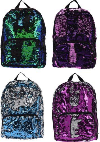 Sequins Sacs à Dos Sac à Dos 40cm X 30cm pour les Enfants Sac à Dos