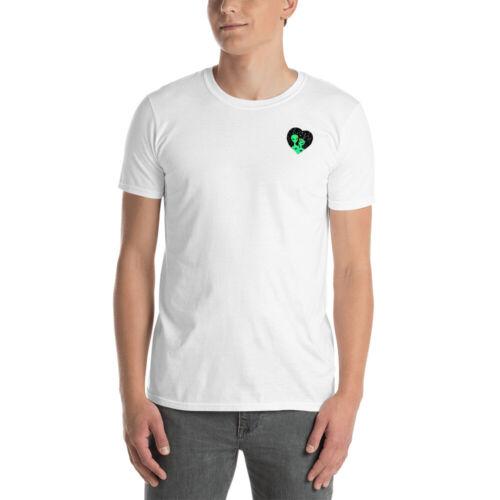 Alien Comme des Garçons T-shirt