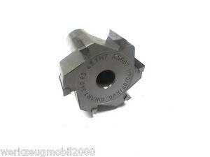 Desechable-Escariador-Dihart-45-1-mm-H7-Asg-07-Nuevo-C9576