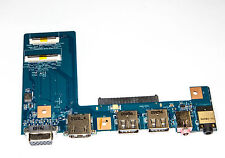 Acer Aspire 5810TZ 5810T 5810 USB Audio Jack conector VGA HDMI port 48.4cr02.011