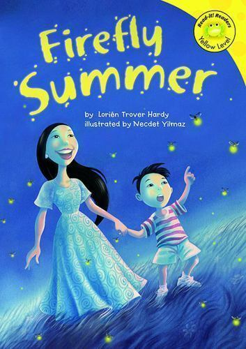 Firefly Summer (Read-It! Readers) (Read-It! Readers - Level Yellow C)-ExLibrary