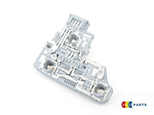 NEW GENUINE MERCEDES MB C CLASS W204 LEFT N//S TAIL LIGHT BULB LAMP SUPPORT