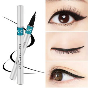 Eyeliner Reasonable New Professional Eyeliner Pen Eye Liner Pencil 24 Hours Long-wearing Water-proof By Brand Focallure With The Best Service Beauty Essentials