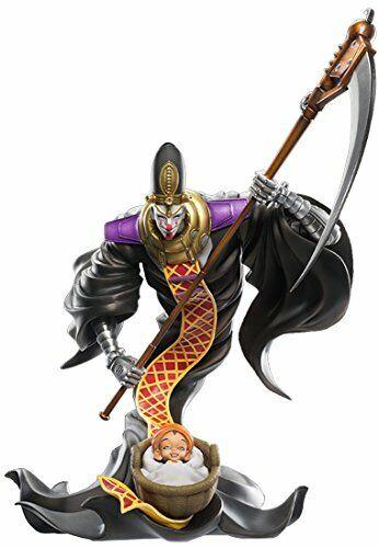 Estatua Legend  Jojo Bizarre Adventure  parte III'S 49. muerte trece & mannisf S