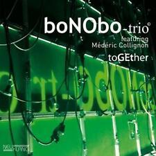 Bonobo-Trio,Feat. Collignon,Mederic - Together (OVP)