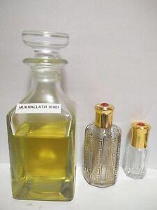 Mukhallat Hind  Conc Perfume Oil Attar by al haramain 3ml, 6ml, 12ml, 36ml