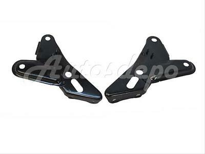 Bumper Bracket Compatible with Toyota 4Runner 99-02 Front Arm Mounting Bracket Steel Right Side