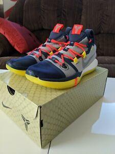 Nike Kobe AD Exodus Sail Size 9.5   eBay
