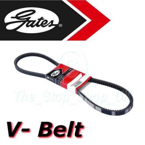 Brand New Gates V-Belt 11mm x 755mm Fan Belt Part No 6389MC