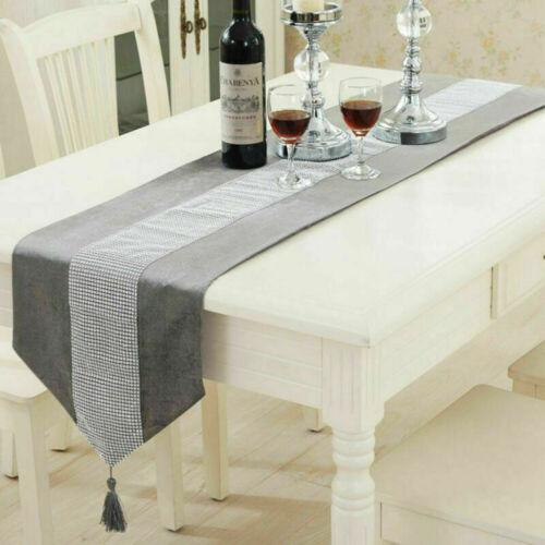 Home, Furniture & DIY Home & Garden Diamante Crushed Velvet Table ...