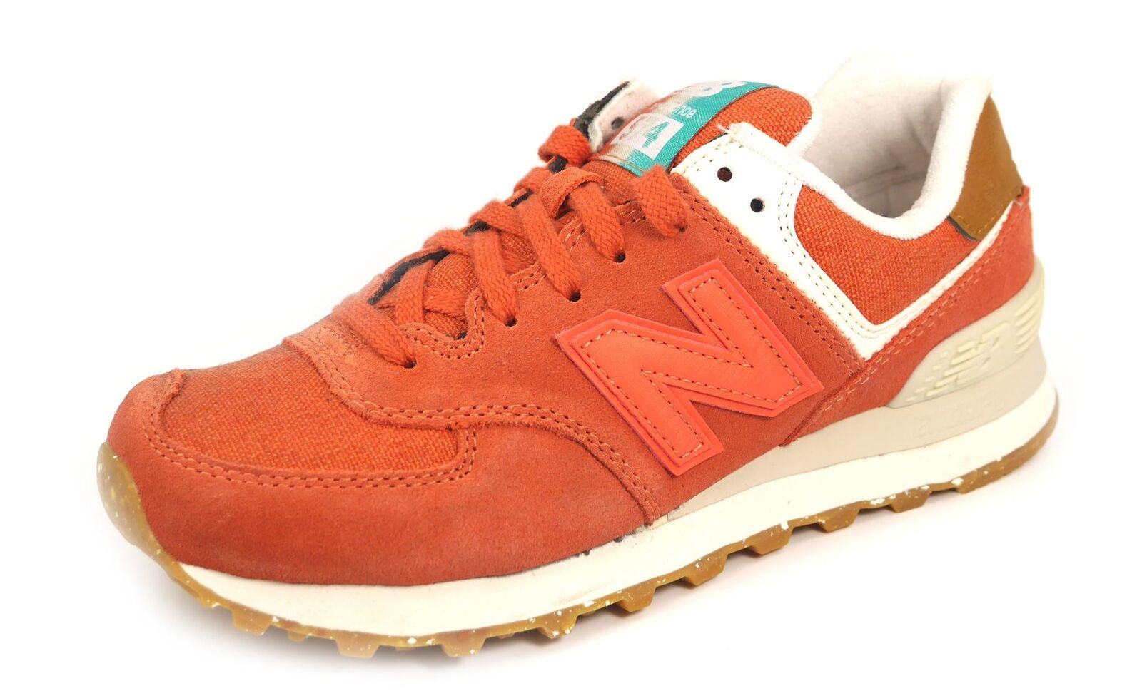 New New New Balance WL574SEA See Pink 13bb96