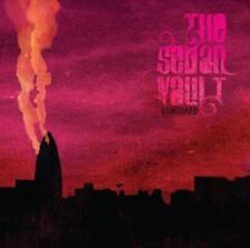 The Sedan Vault-Vanguard (Limitiertes MediaBook) - CD NUOVO