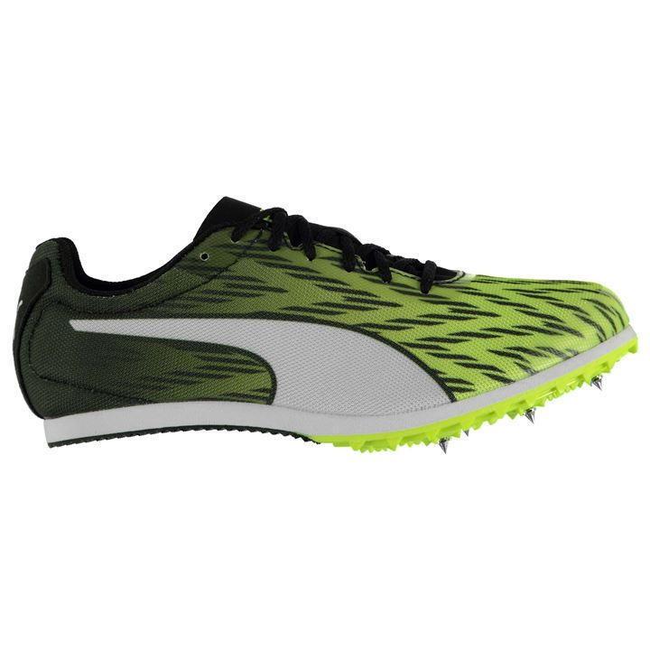 Puma evoSpeed Star Mens Running Spikes US 13 CM 31 REF 5455 Wild casual shoes