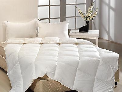 Bettwaren, -wäsche & Matratzen KöStlich Kazel Premium Stepp Bettdecke 4 Jahreszeiten 155x220 Rheuma Lindern