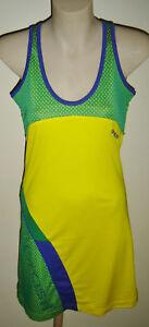 BNWT ADIDAS FIFA SOCCER WORLD CUP BRASIL DRESS