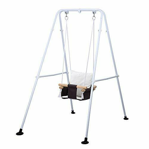 Taleco Gear Toddler Swing Outdoor, Toddler Outdoor Swing Seat