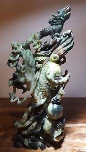 CHIMERE-DRAGON-en-Jadeite-expertise-CHINE-XXeme