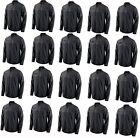 2016 Men's Salute to Service Hybrid Full Zip Jacket Most Teams