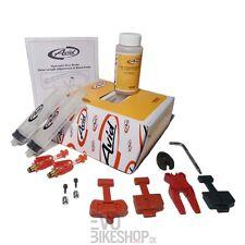 Avid Bleed-Kit | Entlüftungskit, Entlüftungsset für Scheibenbremsen 2 Spritzen