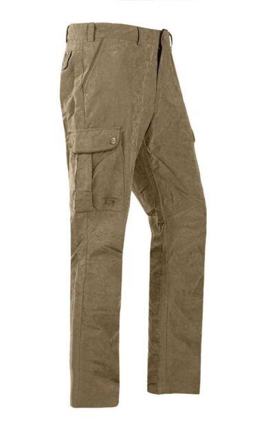 Baleno Nottingham 38 waist x 34 leg Waterproof Noiseless Lined Measured trousers