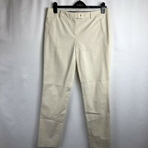 NWT-Brooks-Brothers-Women-039-s-Beige-Chino-Pants-Woven-in-Italy-Various-Sizes