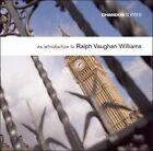 An Introduction to Ralph Vaughan Williams (CD, Aug-2006, Chandos)