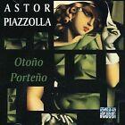 Astor Piazzolla Live at the Montreal Jazz Festival by Astor Piazzolla (CD, Jul-2003, Warner Elektra Atlantic Corp.)