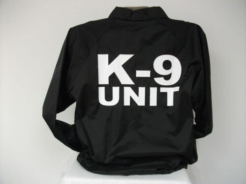 Giacca Call K Out Raid 9 Unit Style K9 Great Style Jacket nHApq