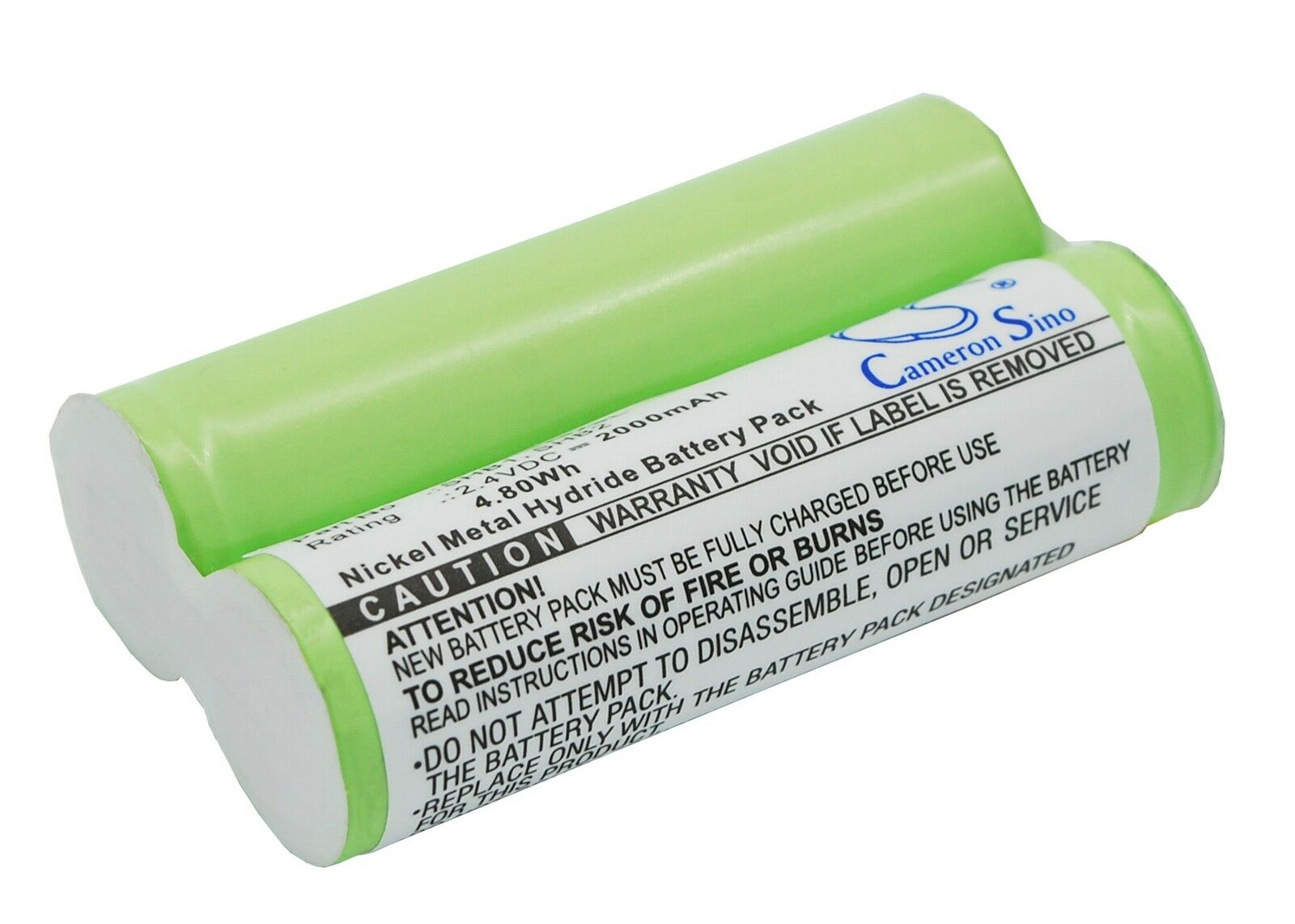 Premium Battery for Philips 282XL/B, 300SX, 3801XL Quality Cell NEW