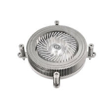 ThermalTake Engine 27 Low-Profile 1U Intel CPU Cooler, 27mm Height, PWM