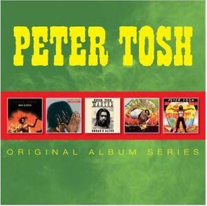 Peter-Tosh-Original-Album-Series-CD
