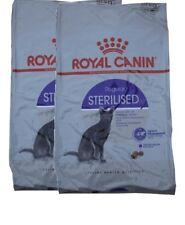 2x10kg Royal Canin Sterilised Katzenfutter *** TOP PREIS***