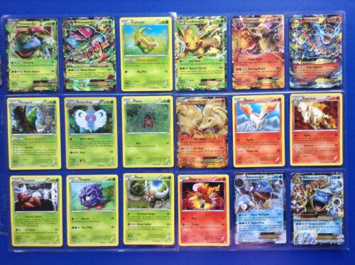 RADIANT RC1-RC32 REV HOLO POKEMON GENERATIONS COMPLETE MASTER CARD SET 83//83