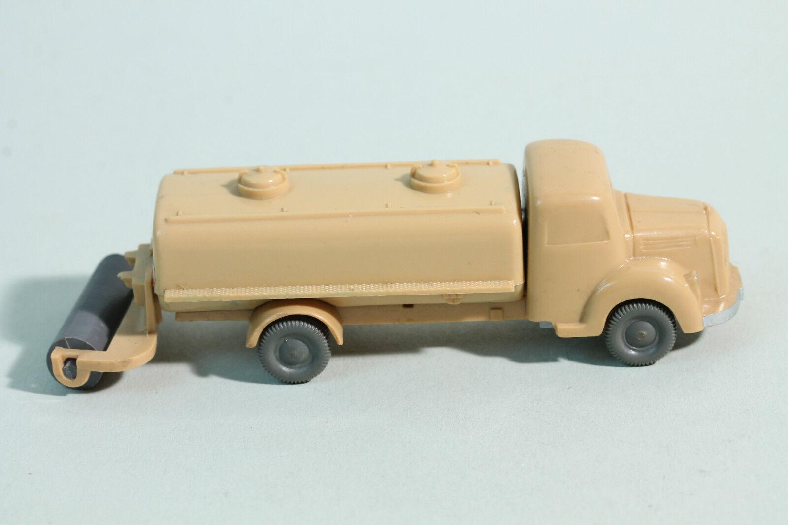 217 Wiking sprengwagen MB 3500 1955 - 1958