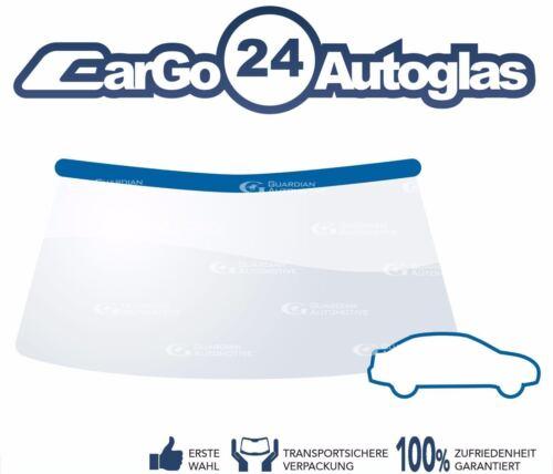 MINI COOPER R50//Cabrio R52 Frontscheibe Windschutzscheibe R/&L Sensor Leiste