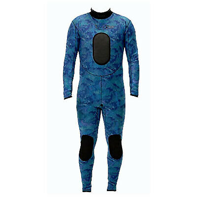 Riffe Cryptic Camo 1.5mm Steamer Wetsuit